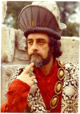 1973 Herod