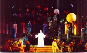 Creation Minster 2000